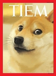 James Kiraly Doge image