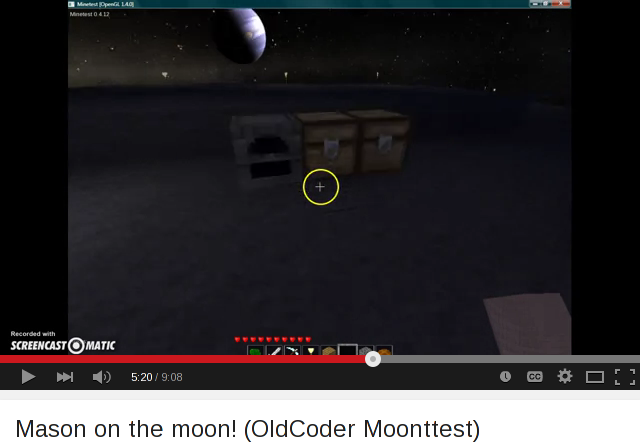 Moontest is better than the rest