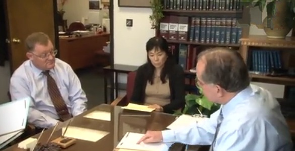 John Perrott and Tom Stutzman, Family Law Attorneys